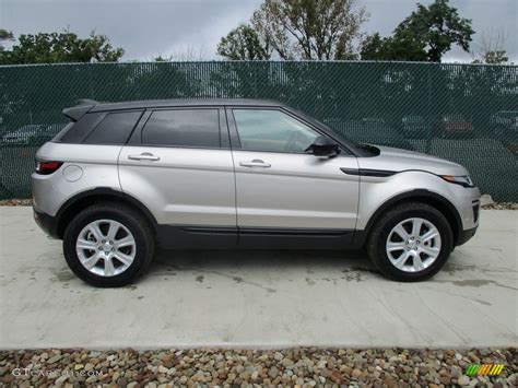 land rover metallic aruba metallic 2017 land rover range rover evoque se