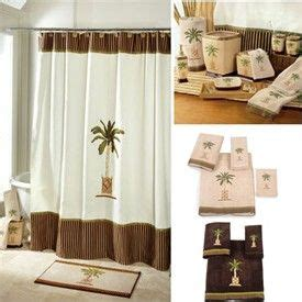 palm tree bathroom decor ideas 17 best images about palm tree bathroom for house on
