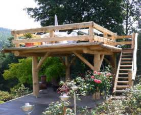 terrasse ideen garten terrassen ideen so wird die terrasse zum hingucker