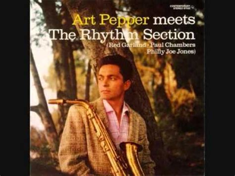 art pepper meets the rhythm section art pepper usa 1957 art pepper meets the rhythm
