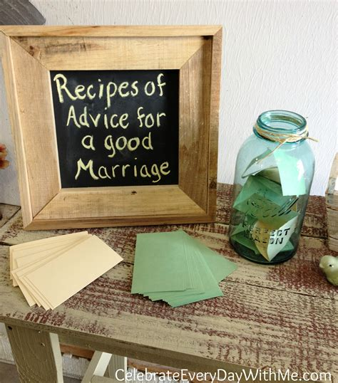 bridal shower recipe ideas country bridal shower ideas celebrate every day with me