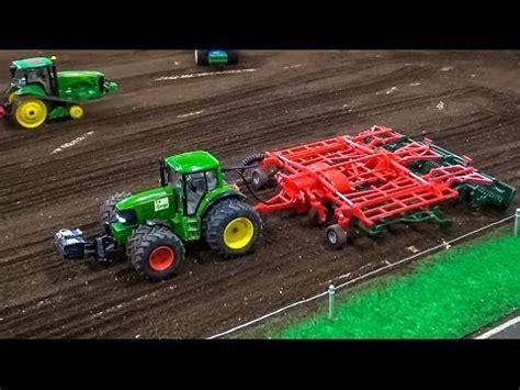 siku scheune 1 32 rc tractor amazing compilation of siku