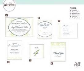 wedding invite sizes vertabox