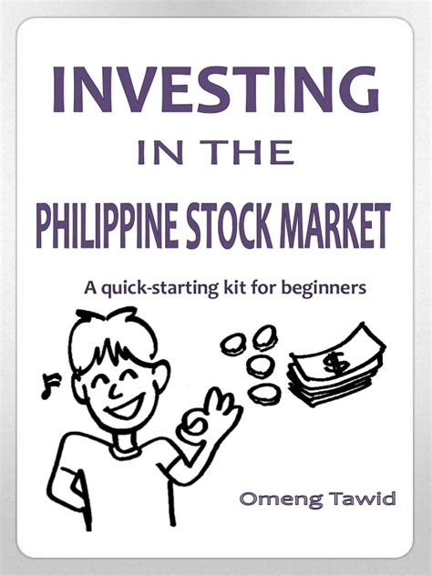 investing in philippine stock market for beginners a investing in philippine stock market for beginners a