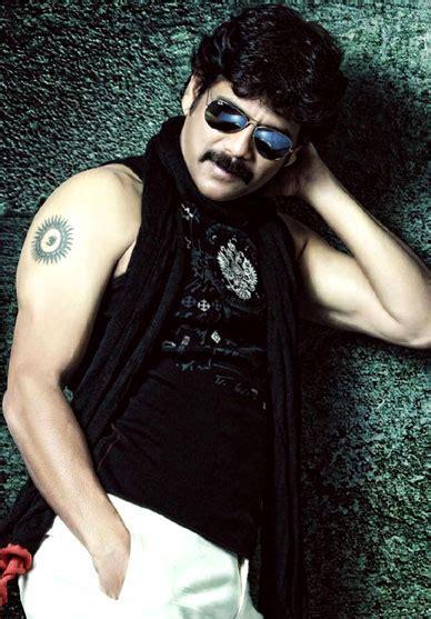 nagarjuna tattoo celebrities who got inked tollywood celebrities tattoo