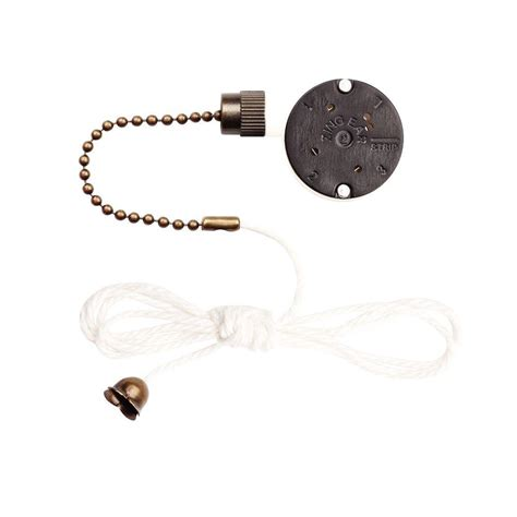 hunter fan switch replacement hunter ceiling fan pull chain switch replacement