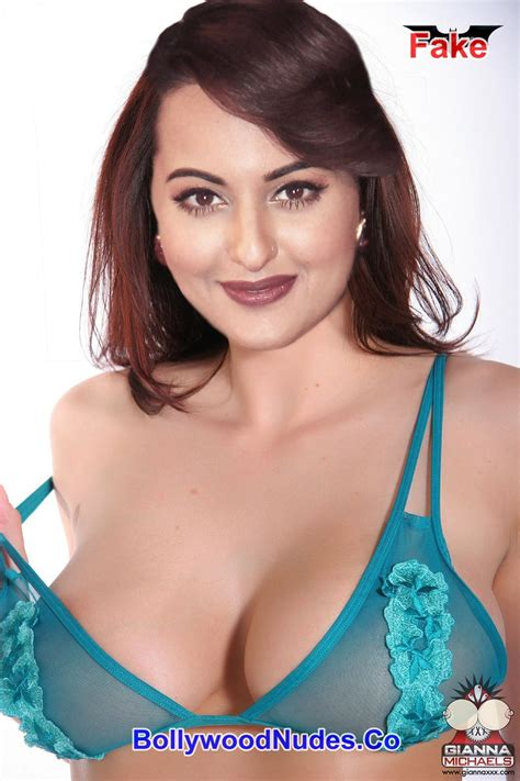 Big Boobs Sonakshi Sinha Fucked In Asshole Bollywood Fakes