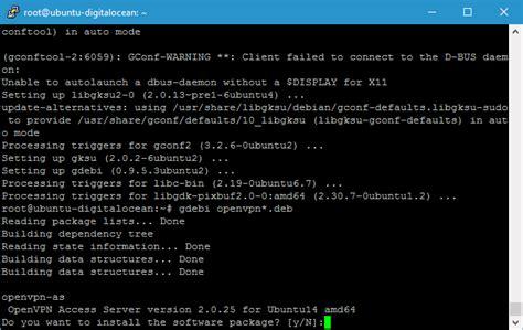 membuat vpn di ubuntu server cara install openvpn access server di ubuntu tutorial