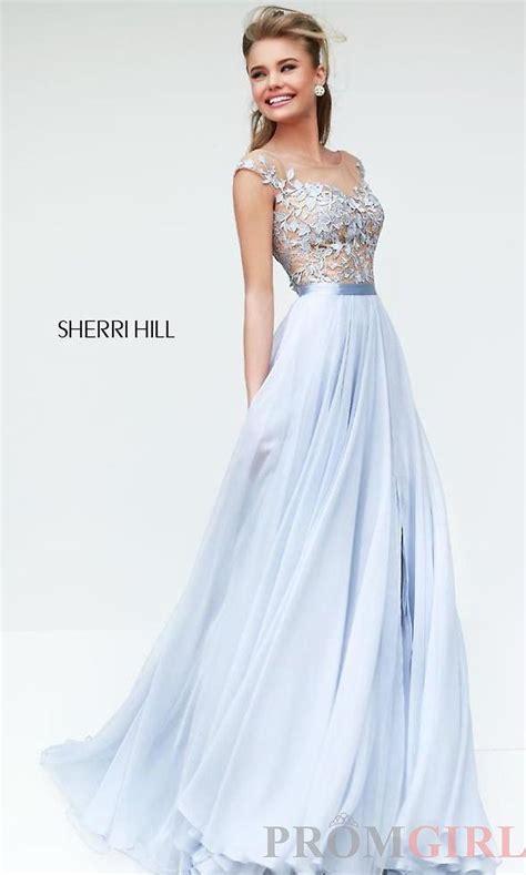 design dream prom dress light blue long prom dresses 2016 follow me sherri hill