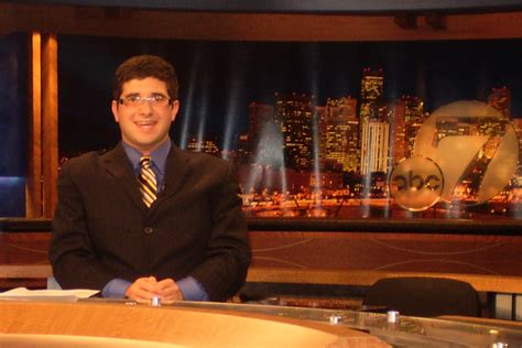 Abc News Desk by About Jacob Elyachar