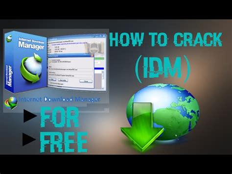 how to download idm full version crack youtube crack how to download and install internet download