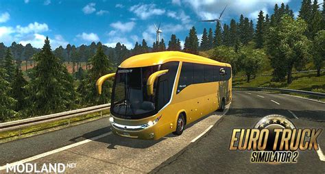 euro truck simulator 2 bus download free full version marcopolo paradiso g7 1200 mod for ets 2