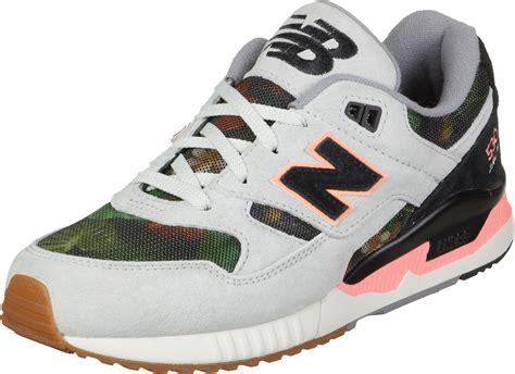 New Sepatu Newbalance N Cap 530 new balance w530 w calzado gris