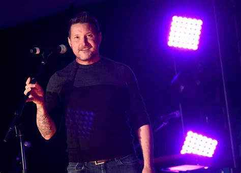 Country Singer Coming Out Closet by Country Singer Ty Herndon Talks Album House On How Coming Out Changed His