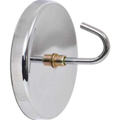 Cabinet Door Magnets Lowes Shop Hillman Zinc Magnetic Cabinet Latch At Lowes