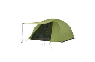 The Medium Daybreak slumberjack daybreak 4 and cing 3 season tent