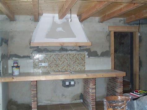 cambiar encimera cocina obras cocinas de obras rusticas cambiar encimera cocina