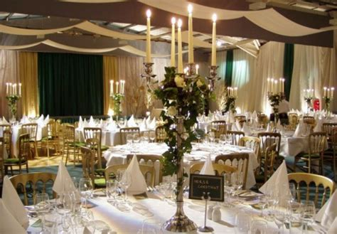 Wedding Tables Decoration by Best Wedding Decorations Vintage Wedding Reception Decoration Trends