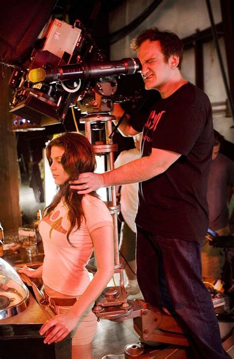 On Set For Grindhouse And Director by Best 25 Proof Ideas On Quentin