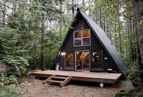 A Cabin Tye Haus Cabin