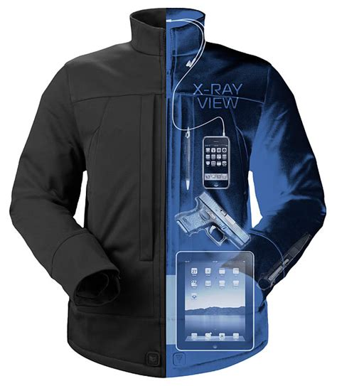 Jaket Gamers sev alpha jacket with 35 pockets for spies goodies