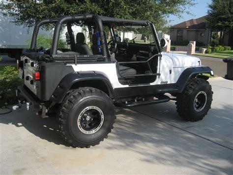 1994 Jeep Wrangler Yj Dimentionist S 1994 Jeep Yj In Mcallen Tx