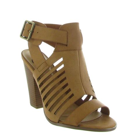 Yummi Ankle Heels my delicious shoes s womens sandals