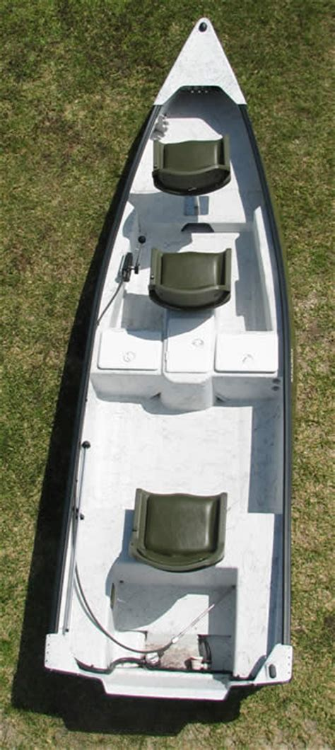 kayak stick boats for sale jon boat stick steering page 1 iboats boating forums