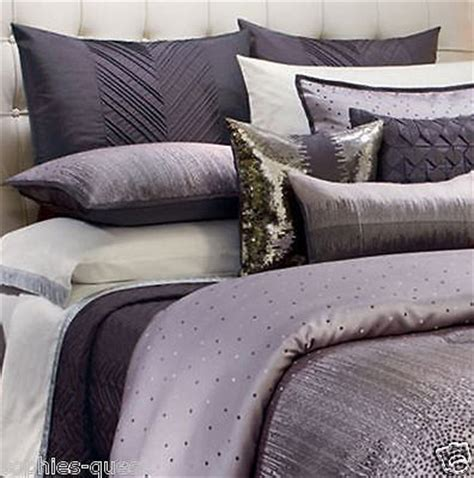 La Nights Comforter Set by La Nights Comforter Set 4pc Glitzy