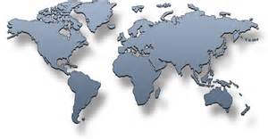 world map us and europe coolux a christie company