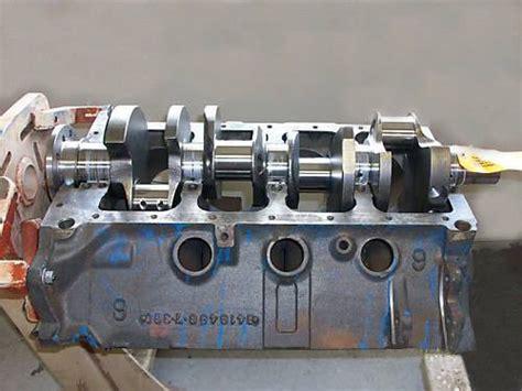 mopar dodge   stroker engine chrysler sb    ci short block ebay