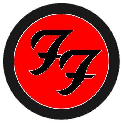 Foo Fighters Logo foo fighters logo free logos vector me