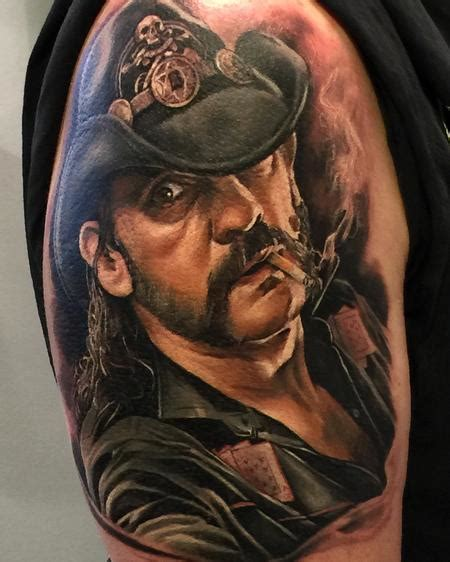 motorhead tattoo zhimpa moreno s designs tattoonow