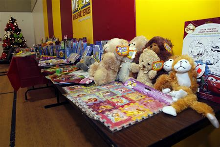 programs for the needy at christmas programs for families in need
