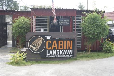 cabin resort langkawi the cabin review pantai cenang langkawi
