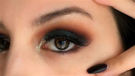 tutorial makeup lipstik orange orange and teal makeup tutorial