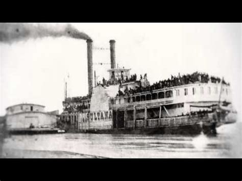 titanic boat story in marathi the sultana steamboat tragedy