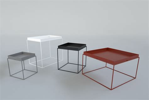 Hay Tray Table by Hay Tray Table 3d Model Max Obj Fbx Cgtrader