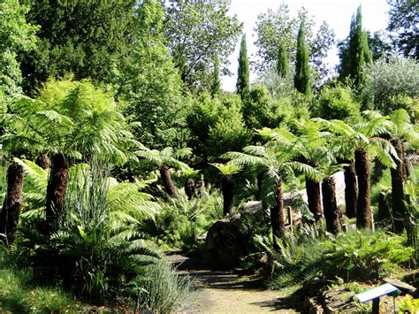 50 most stunning gardens and arboretums