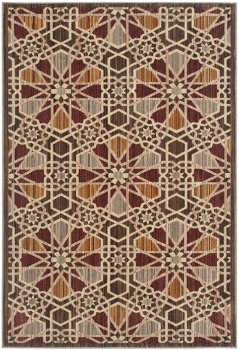 Safavieh Llc - rug ikt222b ikat area rugs by safavieh