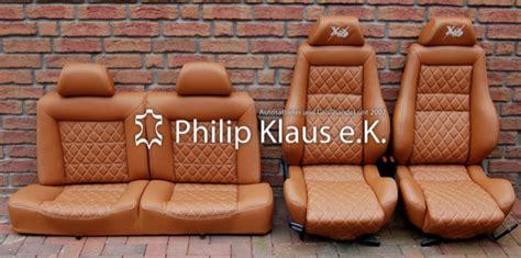 habillage siege auto cuir nouvelle habillage cuir si 232 ges vw golf 1 2 3 4 5 6 cabrio