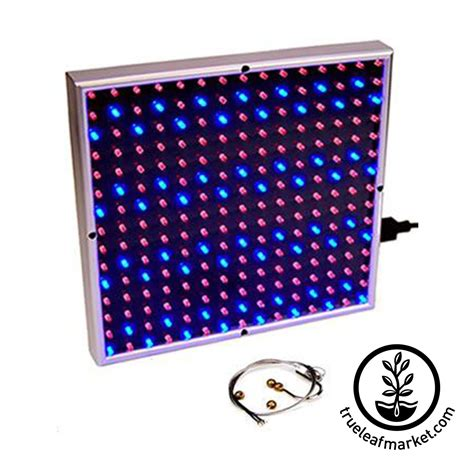 In Lite Led 14 Watt led grow light 14 watt panel plant growing l