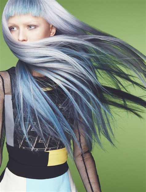 aveda color and gray hair 7 questions with aveda hair color expert ian michael black