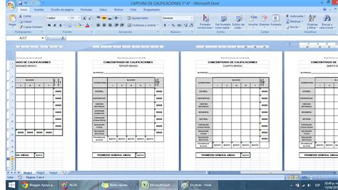 como descargar boletas de calificaciones 2015 2016 boletas de calificaciones 2015 2016 formato de boletas de