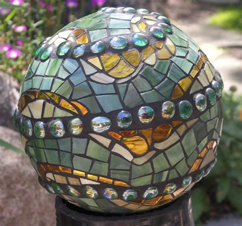Mosaic Ideas For Garden Mosaic Garden Projects Images
