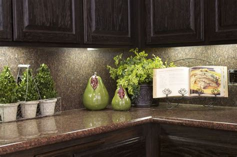 decorating ideas for kitchen counters 3 kitchen decorating ideas for the real home countertop