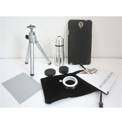 Lesung Telephoto Lens Kit 8x Zoom Magnifier For Iphone 2010 lesung telephoto lens kit 12x zoom magnifier micro telephoto lens pouch tripod for
