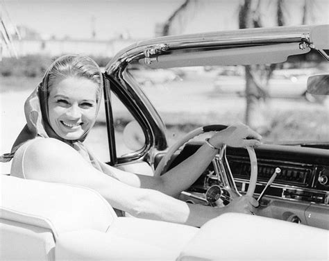 dimples actresses on older cadillac car commercials stars and their cars film icons from the golden age of