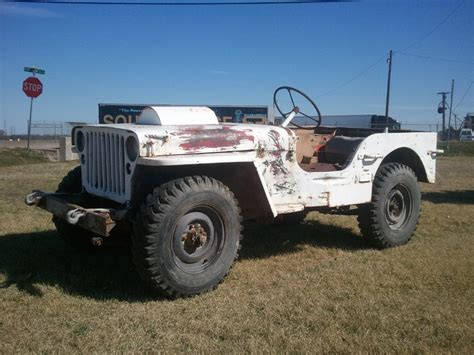 Mb Jeep Willys Mb Jeep Page