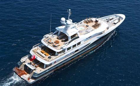yacht gene machine gene machine yacht video amels yacht charter fleet